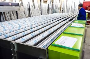Производство пластиковых окон на заказ