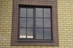 Заказать окна c тонировкой