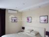 Тканевый потолок в современном интерьере