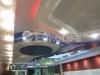 Выставочный зал натяжных потолков