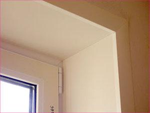 возможно ли отделать откосы сразу после монтажа металлопластиковых окон