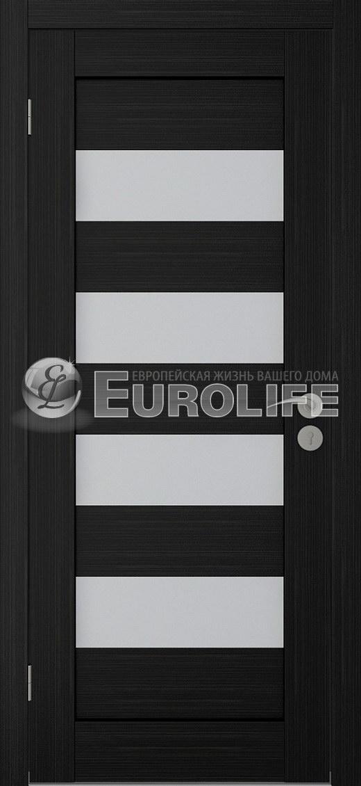 Горизонталь мателюкс венге - массив сосны и мдф щиты, подетальная сборка без кромки