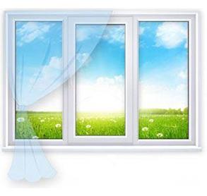 Заказать стандартные окна