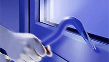 Заказать окна повышенной взломостойкости