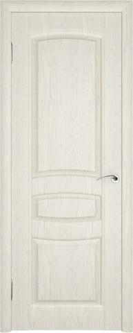 Глухая дверь с отделкой Зафлекс