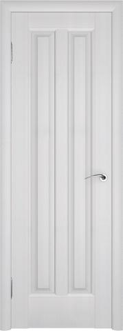 Белоснежная дверь ZADOOR