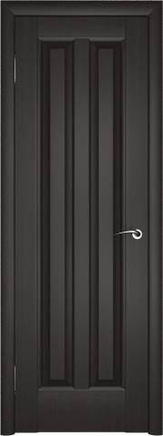 Эта модель дверей ZADOOR отлично подходит кабинетам и строгим интерьерам