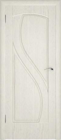 Белая патина сегодня доступна всем, особенно если это двери tlc.