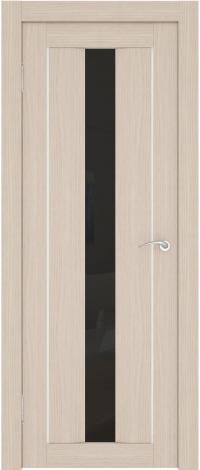 межкомнатные двери с уплотнителем и стеклом