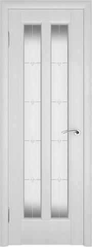 Эта модель двери для безукоризненных интерьеров.