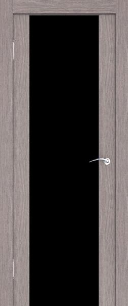 Цвет грей в межкомнатных дверях набирает всё большую популярность.