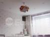 Тканевый натяжной потолок в детской комнате