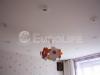 Экологичный натяжной тканевый потолок в детской