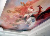 Хотите фреску на потолок? Точно знаете, на что обратить внимание?