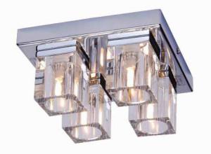 Какие требования к потолочным светильникам?