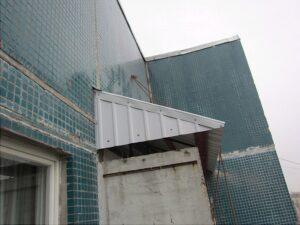 Крыша – стенофон