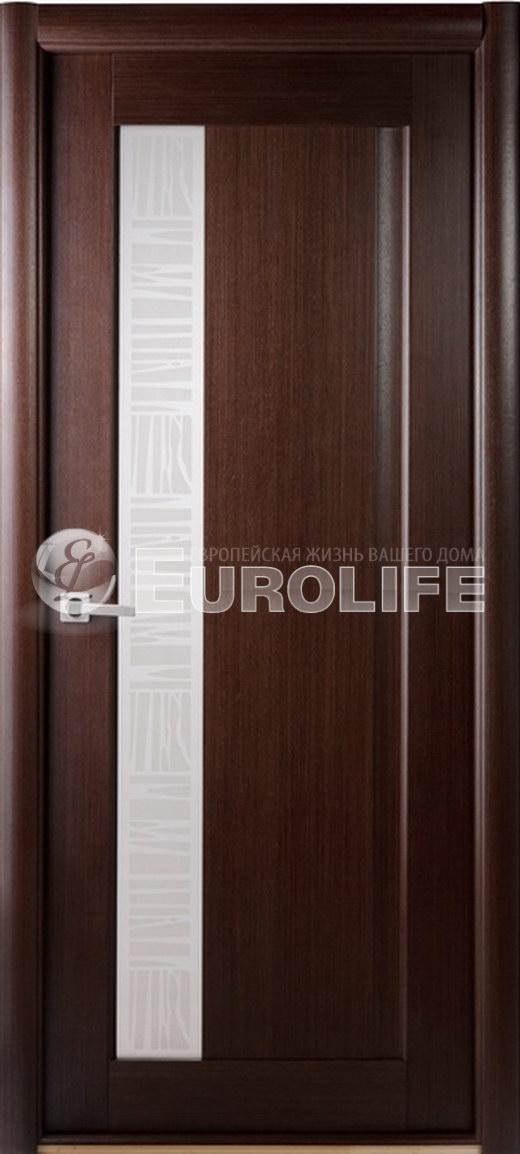 бескромочная технология окутывания двери