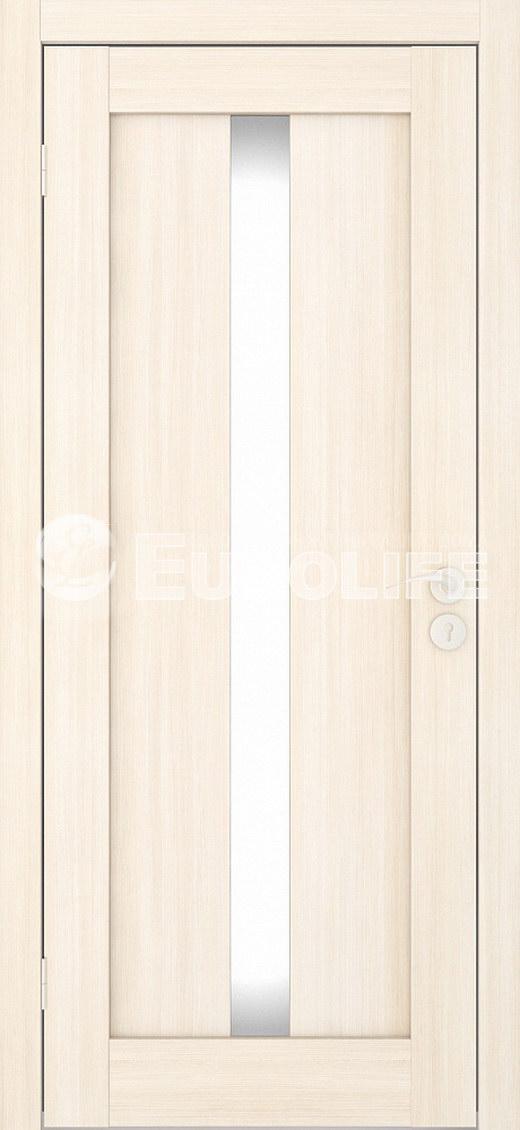 Вертикаль 2 беленый дуб - сосновый каркас с мебельным щитом. Без кромки!