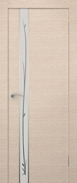 Если высокие потолки, дверь Маэстро - то, что Вам нужно.