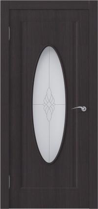 Хотите кардинально преобразить интерьер в классическом стиле. Эта дверь для Вас!
