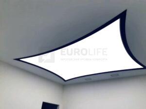 История одного светового окна