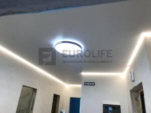 Люксовая лента CRI больше 90% для парящего потолка просто самолёт