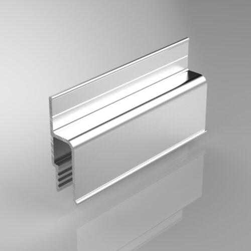 алюминиевый багет для потолков