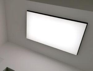 световой модуль slott